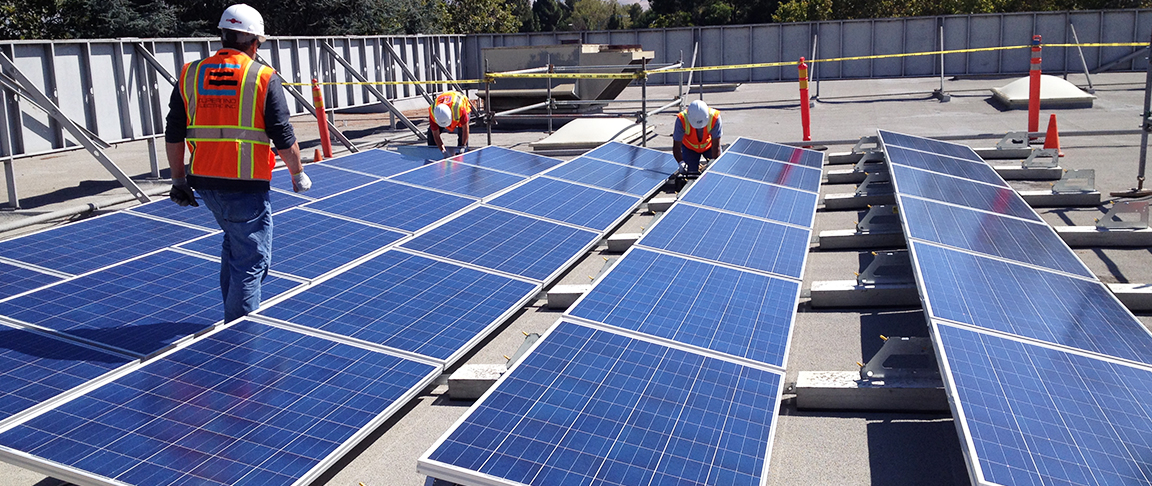 Resource Area For Teaching Solar Non Profit Cupertino