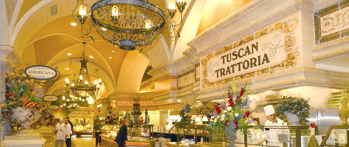 Restaurants near thunder valley casino careers spela for Koi palace express