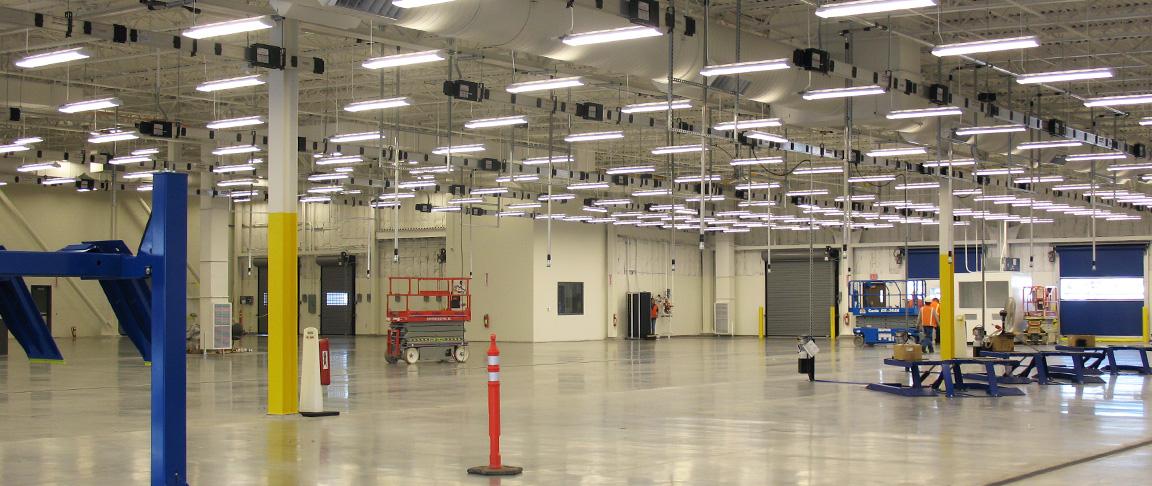 Toyota Logistics Cupertino Electric Inc