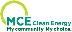 MCE Clean Energy logo