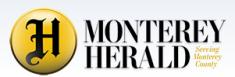 Monterey Herald Newspaper